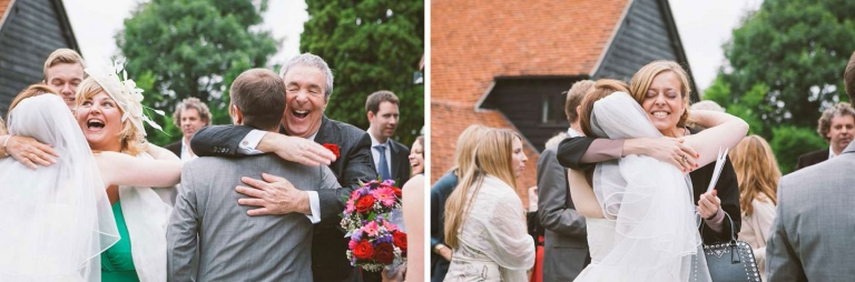 The Wedding Day The Wedding Reception